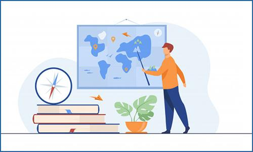 Geography Integrated & Test Series + GS Foundation Course (IAS 2022) ​