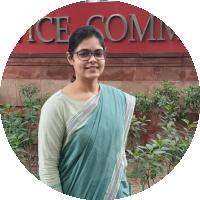 Kriti Chachra